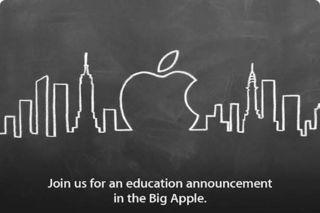 Apple-education-announcement